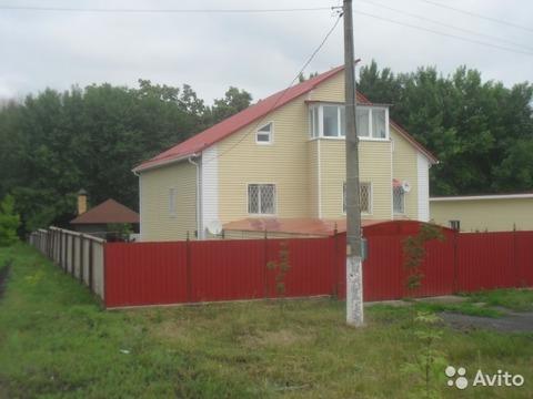 Продажа дома, Губкин, Кленовый б-р.