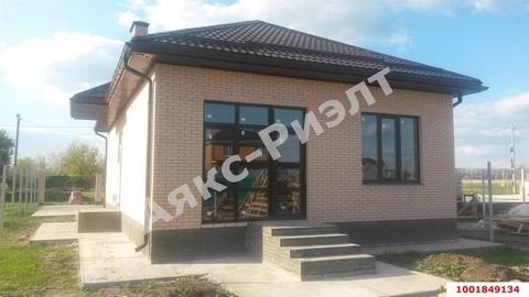 Продажа дома, Старокорсунская, Комсомольская