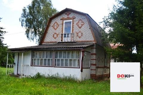 Продажа дачи в д. Верейка СНТ Химик Егорьевский район