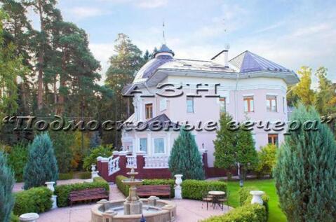 Горьковское ш. 38 км от МКАД, Ногинск, Усадьба 498 кв. м