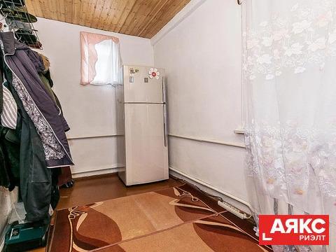 Продается дом г Краснодар, 2-й Воронежский проезд, д 7