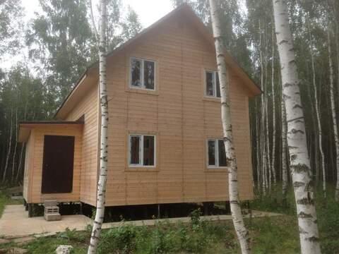 Продажа дома, Люторецкое, Чеховский район
