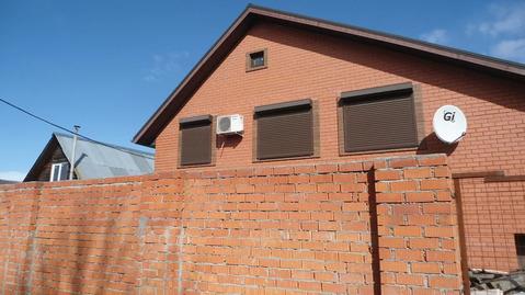 Сдается 2-х этажный кирпичный жилой дом в городе Александров Владимирс