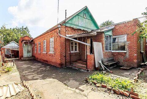 Продается дом г Краснодар, ул им Урицкого, д 204