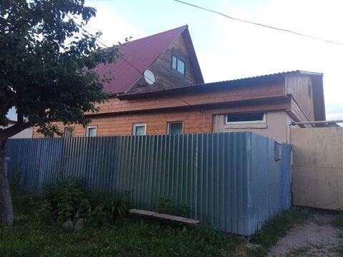 Продажа дома, Алексин, Алексинский район, Ул. Лермонтова