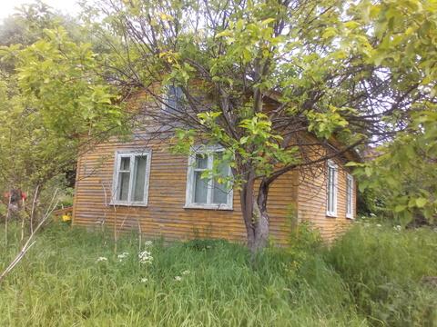 Продается дом 100 кв.м. на уч 14 с, в д. Тростники, Ступинского р-на