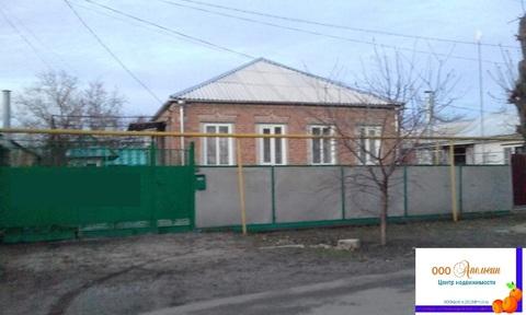 Продается 1-этажный дом, Новолакедемоновка
