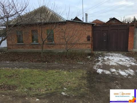 Продается 1-этажный дом, Приморский р-н