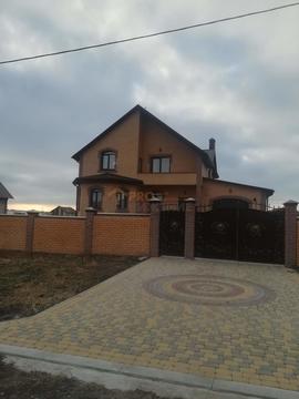 Продажа дома, Белгород, Звездная улица