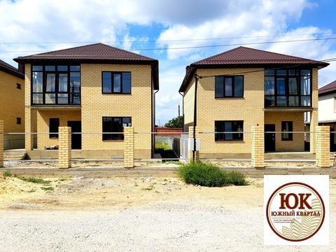 Анапа шикарный дом 240 м2 на участке 5 соток цена 6 700 000 р.