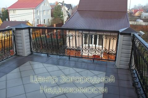 Дом, Минское ш, Киевское ш, 34 км от МКАД, Тарасково д. .