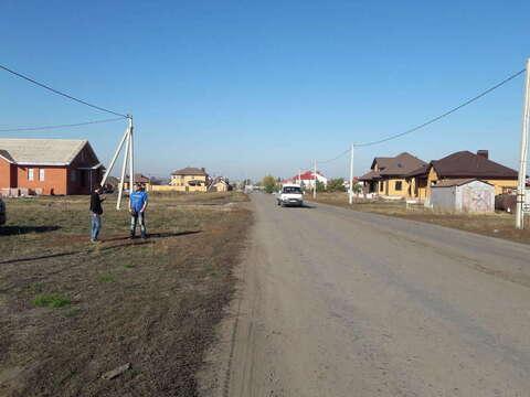 Продажа участка, Разумное, Белгородский район, Сергея Котова