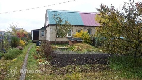 Продажа дома, Кудиново, Зарайский район, Свободная улица