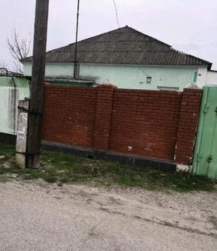Продажа дома, Новороссийск, Улица Парковая