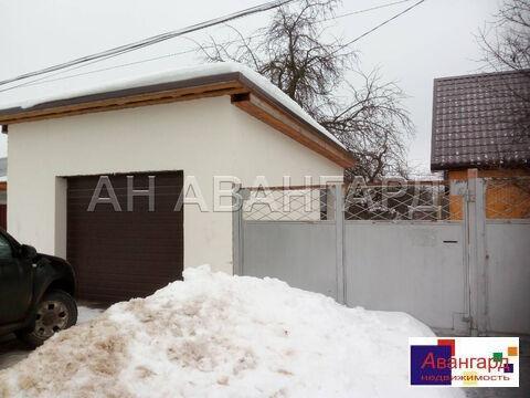 Жилой дом в городе Белоусово Жуковский район