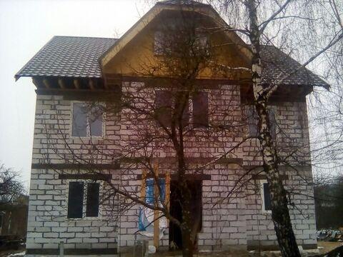 Дом в Новой Москве пос. Ерино