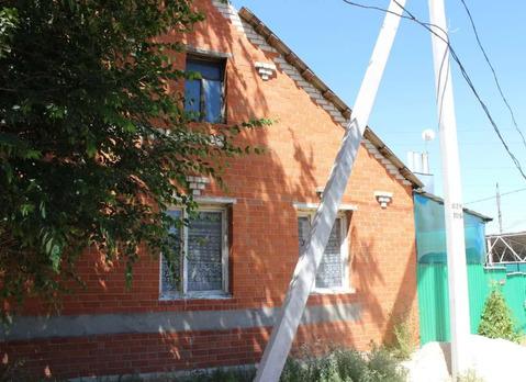Продажа дома, Волгоград, Ул. Тбилисская