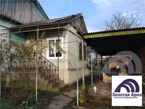 Продажа дома, Динская, Динской район, Ул. Комсомольская