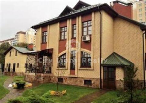 Продажа дома, Немчиновка, Одинцовский район, Советский пр-кт.