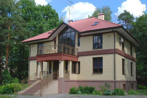 Продается коттедж 541 кв.м на участке 40 соток Салтыковка (Балашиха)
