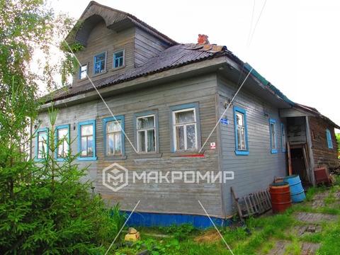 Продажа дома, Волохница, Приморский район, 80