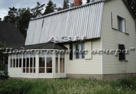 Новорижское ш. 14 км от МКАД, Степановское, Коттедж 160 кв. м