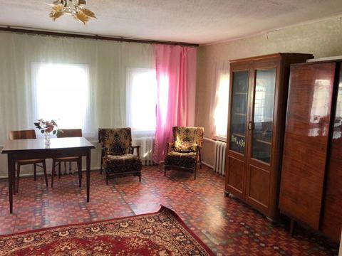 Дом в г. Струнино со всеми удобствами за 1 520 000 рублей.