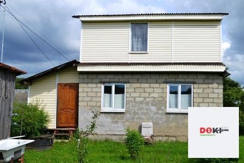 Продажа дачи, Егорьевск, Егорьевский район, Д. Ларинская