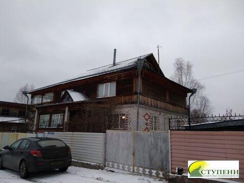 Продажа дома, Лесниково, Кетовский район, Ясная ул.