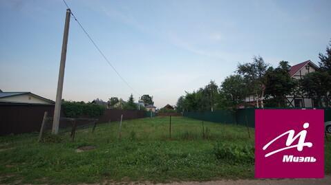 Городской округ Мытищи, деревня Хлябово