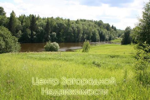 Участок, Новорижское ш, 200 км от МКАД, Зубцов. Новорижское ш. .