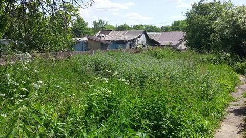 Продается земельный участок, дер.Нижнее Валуево