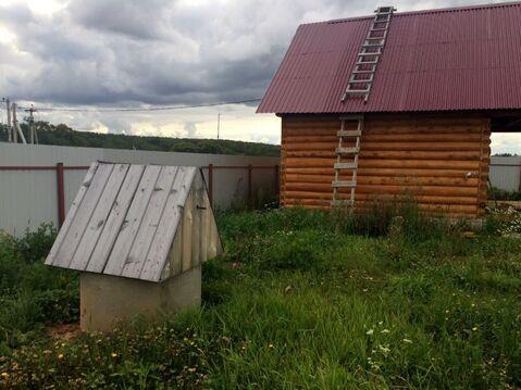 Дом с колодцем МО, Можайский район, д. Коровино.