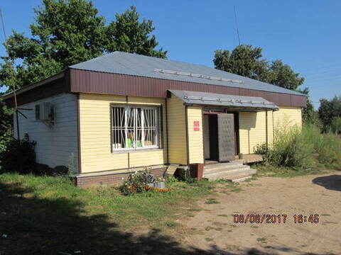 Дом в деревне 85 кв м