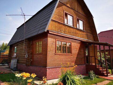 Продается Зимняя дача Ступинский район, д.Полушкино, Звоните!