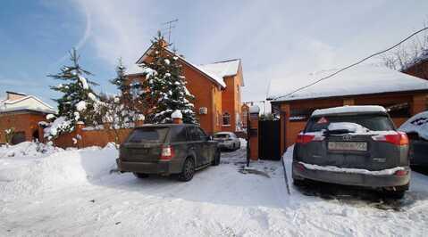 Дом 260м2, г. Москва, Н.Москва, д.В.Валуево