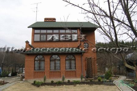 Калужское ш. 23 км от МКАД, Поливаново, Коттедж 307 кв. м