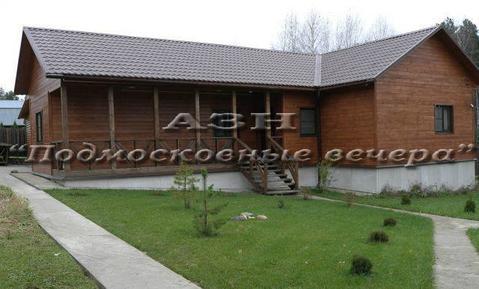 Симферопольское ш. 90 км от МКАД, Заокский, Коттедж 120 кв. м