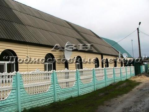 Симферопольское ш. 730 км от МКАД, Валуйки, Дом 220 кв. м