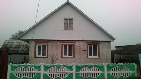Продажа дома, Быковка, Яковлевский район, Ул. Олимпийская