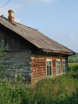Дом в п. Пионер