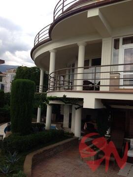 Предлагаем к покупке роскошную виллу, общей площадью 490 кв.м, рас