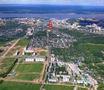 Продаю дом в центре города Чебоксар ул.Васнецова