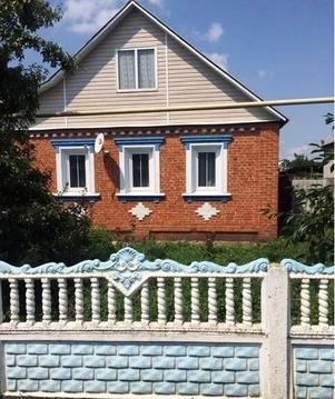 Продажа дома, Красная Яруга, Краснояружский район