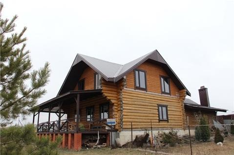 Дом Аркатово