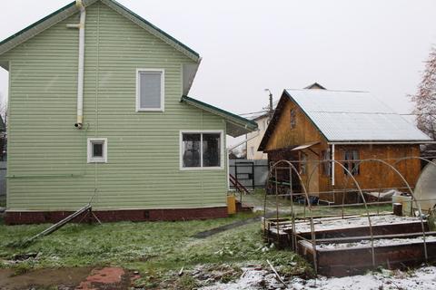 2-х эт. дом в Кировском районе ул. Полярная ,75 кв.м