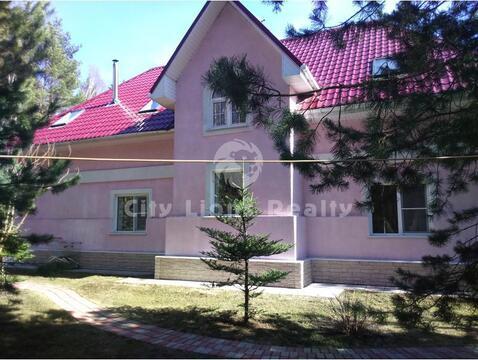 Продажа дома, Мишуткино, Наро-Фоминский район, Ул. Луговая