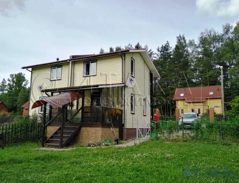 Продажа дома, Первомайское, Выборгский район, Европейская ул