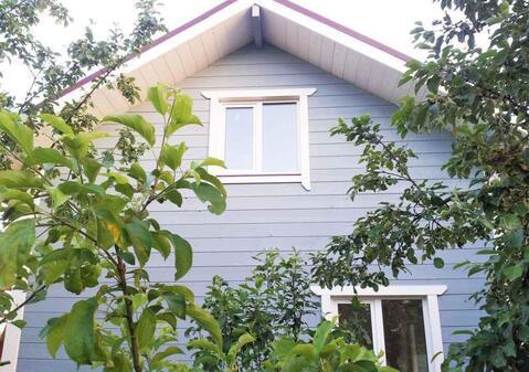 Новый Дом 96м2 готовый для комфортного проживания в Дроздово
