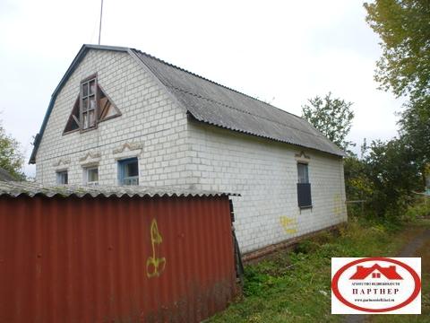 Дом в поселке Ракитное